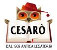 Legatoria Cesarò Logo
